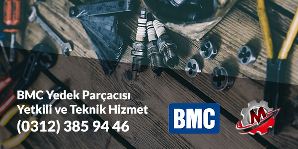 bmc Procity CNG (12 Metre) Arka dingil fren körüğü