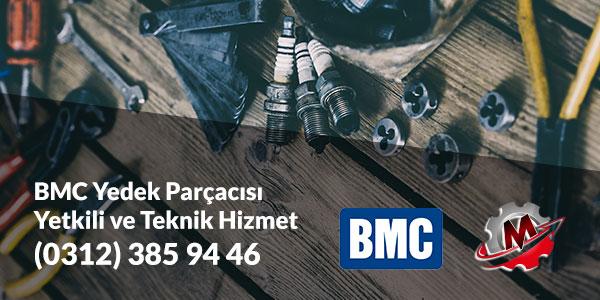 bmc Probus LE CNG (9 Metre) Krank mili
