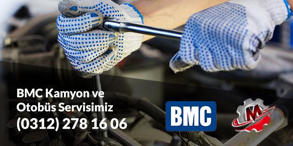 BMC Yetkili Teknik Servis