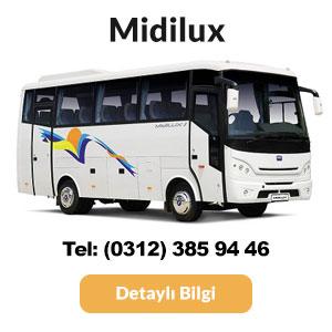 BMC Midilux Minibüs Yedek Parça ve Servisi